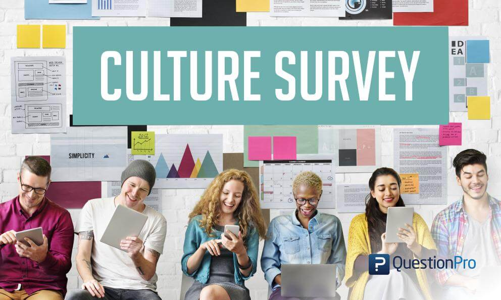 Top 20 Work Culture Survey Questions and Tips QuestionPro