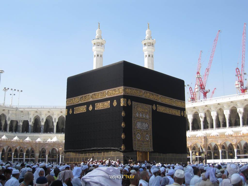 Haji Ali Hd Wallpaper Menjawab Fitnah Islam Menyembah Ka Bah Don T Panic