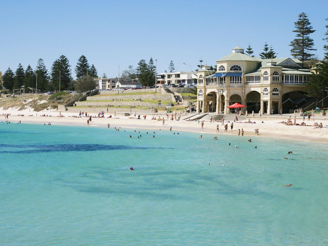 Whats On Perth Kids This Is How To Entertain Kids For Free In Perth Travel Insider