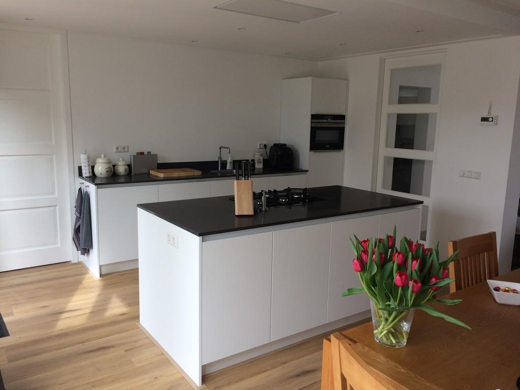 Keuken Wrappen Ervaringen : Keukens ermelo ruimte genoeg in de sensum keuken bouwcenter