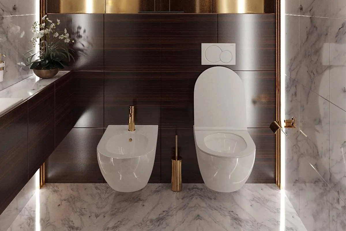 Washlet Or Bidet How They Work And Which One Is For You Qualitybath Com Discover