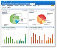 Generate and Review Your Income Statement Anytime - QuickBooks