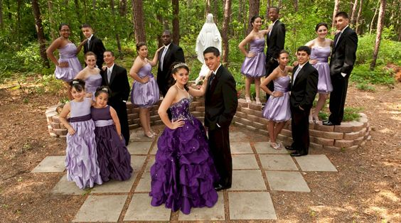 The Easiest Quinceanera Guide Ever 15 Steps for a Perfect Sweet 15