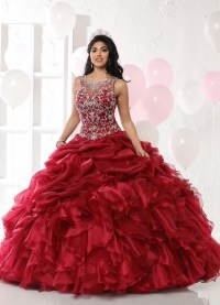 Your Quinceanera Dress: What the Colors Symbolize | Q By ...