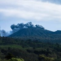 "Turrialba Volcano May Be Ready To ""Blow""?"