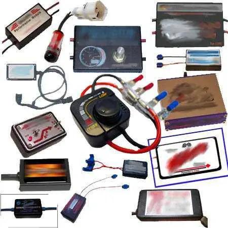 IAT Resistor Mods vs Performance Modules vs Real Chips \u2013 Technical