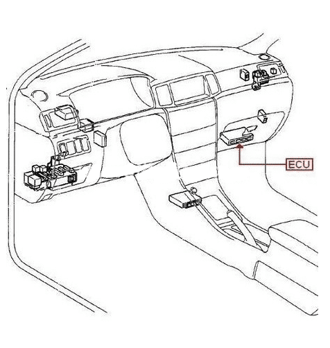 2010 rav4 remote start wiring diagram