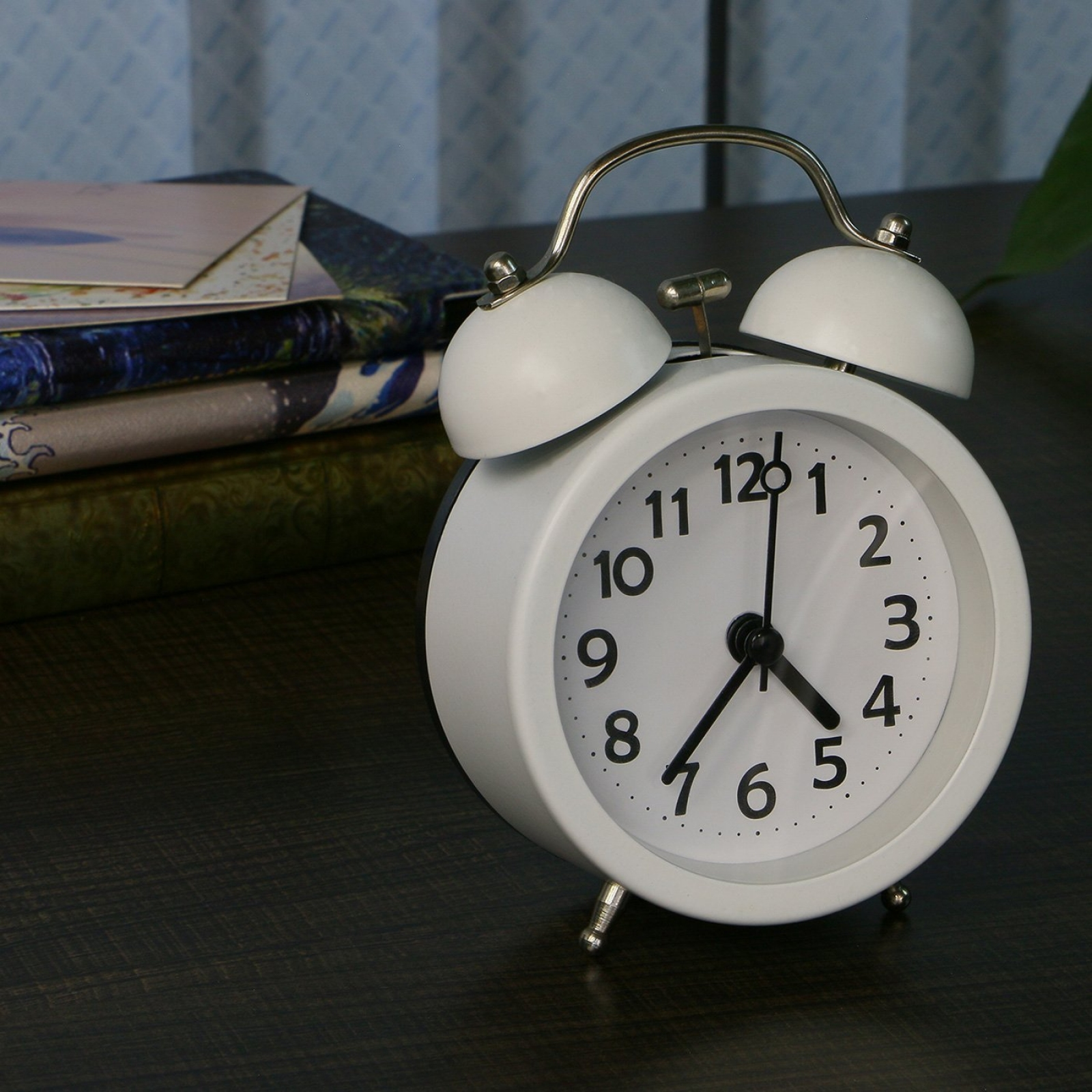 Bedside Table Clocks Classic Bedside Table Alarm Clock