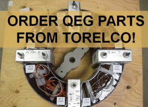 get-your-parts-at-torelco QEG 2016 Major Update! Where we are at with the QEG Project.