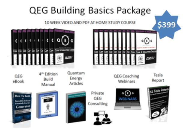 qeg-building-basics-package QEG OPEN SOURCED