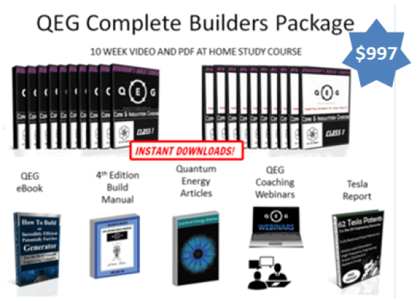 qeg-complete-builders-package QEG OPEN SOURCED