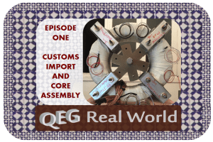 Episode-One-Pilot-Customs-Import-and-Core-Assembly QEG OPEN SOURCED