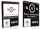 QEG-CLASS-EIGHT QEG OPEN SOURCED