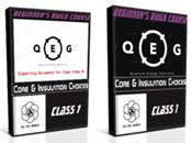 QEG-CLASS-ONE QEG OPEN SOURCED