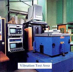 Vibration/Shock Testing