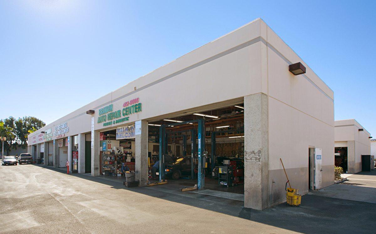6660 Miramar San Diego CA