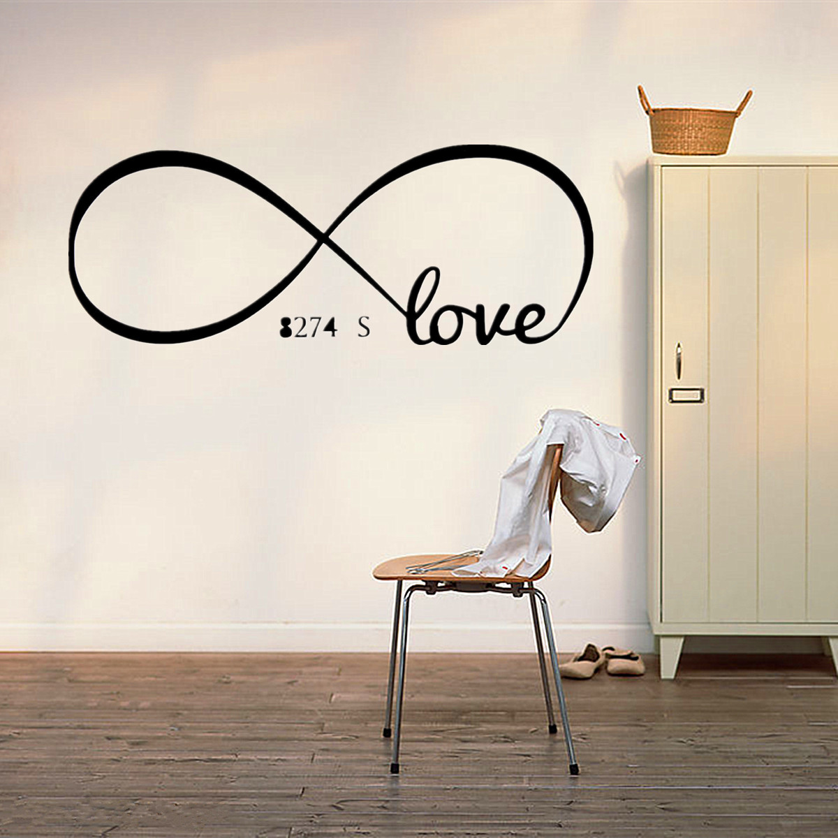 Cool Wall Decal Cool Love Removable Wall Stickers Art Vinyl Quote Decal