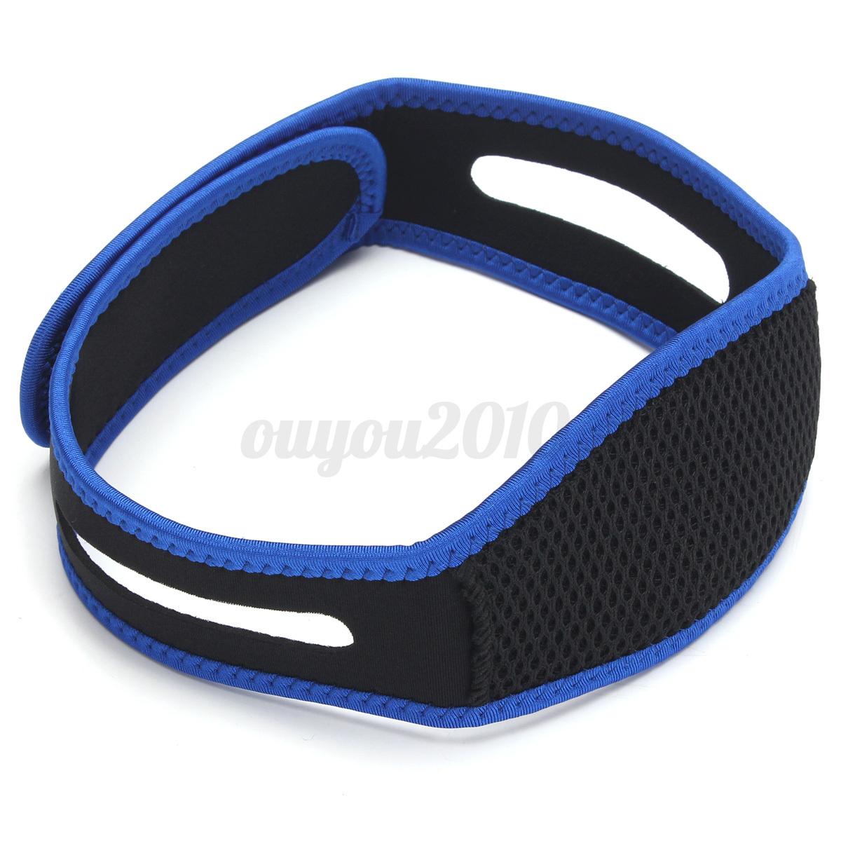 Sleep Aid Stop Snoring Stop Snoring Belt Sleep Aid Anti Snore Silicone Nose Clip