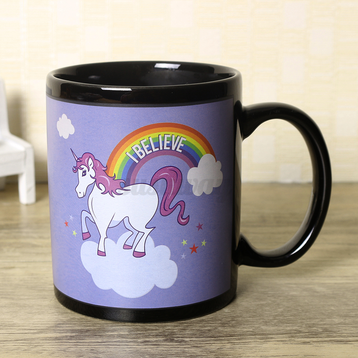 Best Mug For Tea Best 4 Unicorn 3d Color Changing Magic Ceramic Cup Coffee