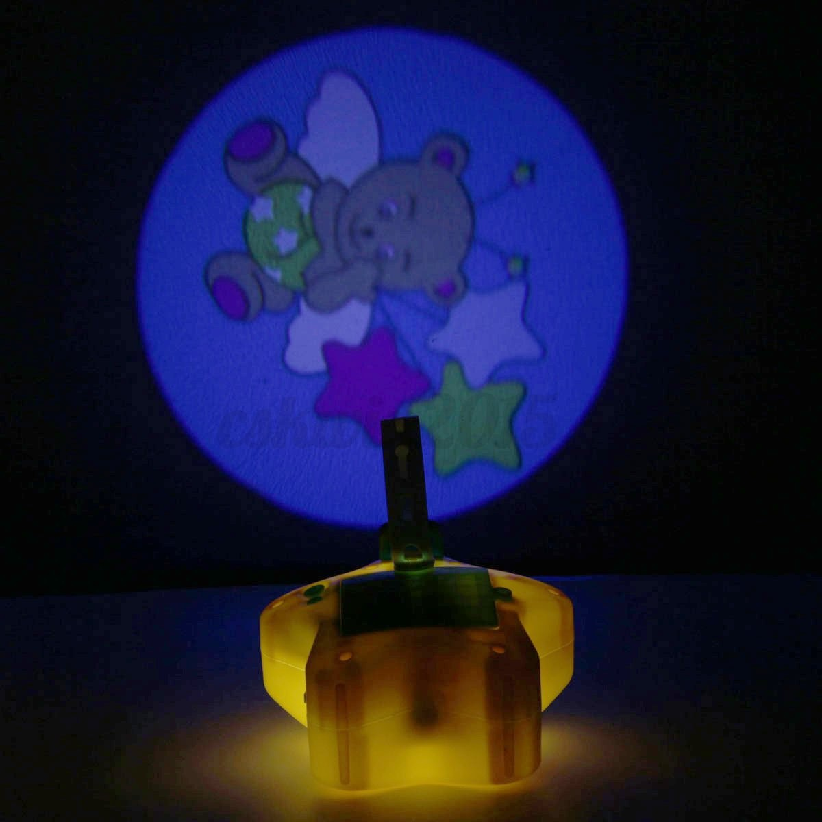 Baby Musical Night Light New Baby Night Projector Starlight Star Dreamshow Musical