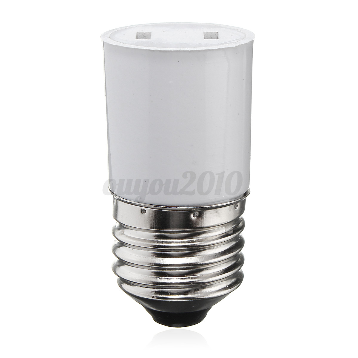 E27 E14 B22 B15d Lamp Bulb Adapter Socket Holder Convert To Us Eu Power Female Outlet B22 E27 Light Lamp Bulb Socket Holder Convert To Us Power