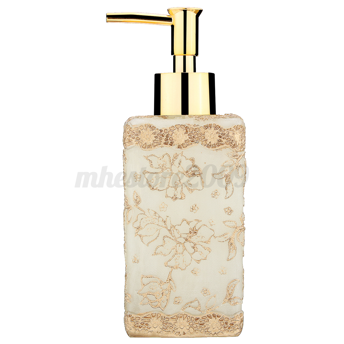 Stylish Soap Dispenser Pastor Style Pump Lotion Soap Dispenser Bathroom Kitchen