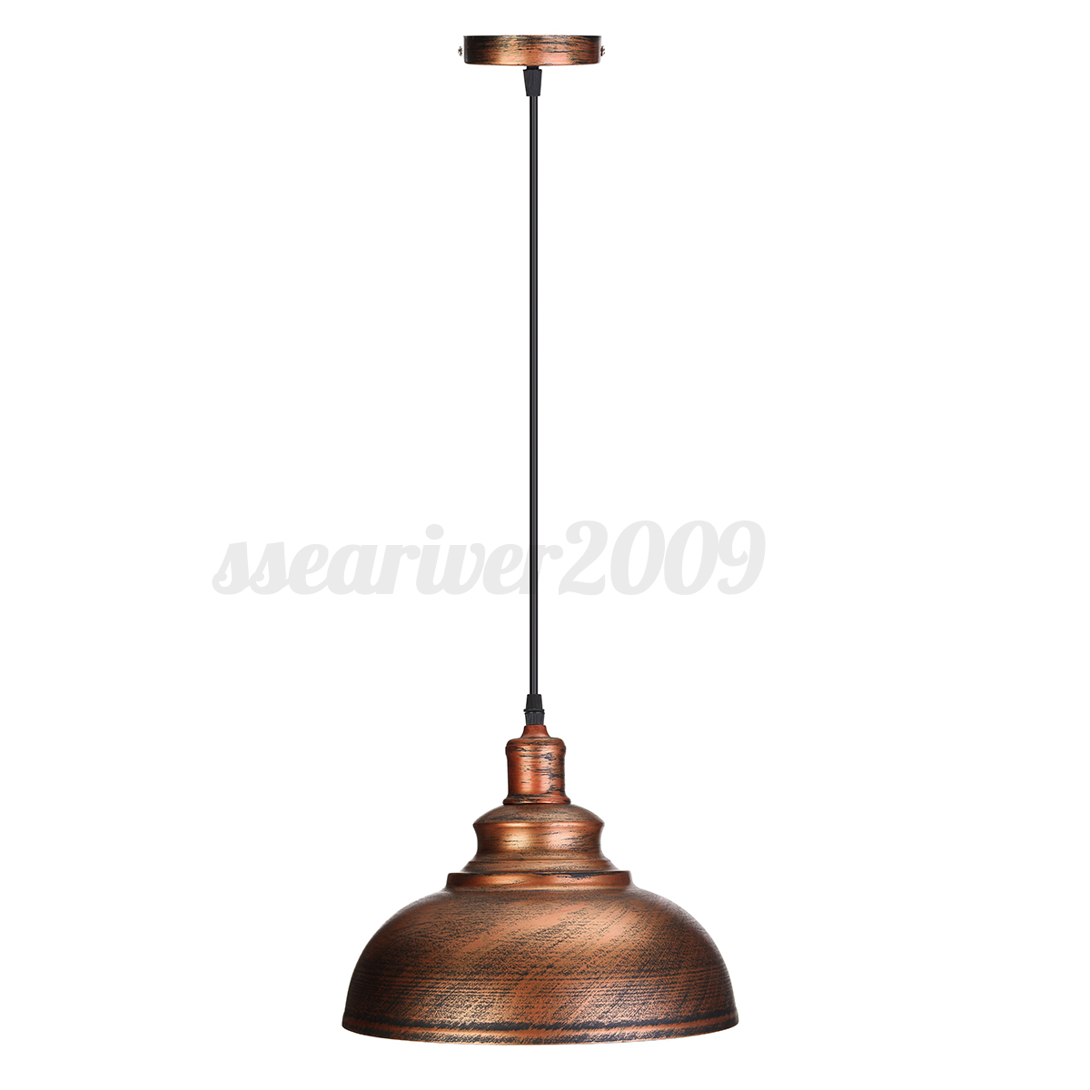 Pendant Bar Lighting Metal Vintage Ceiling Light Modern Chandelier Pendant