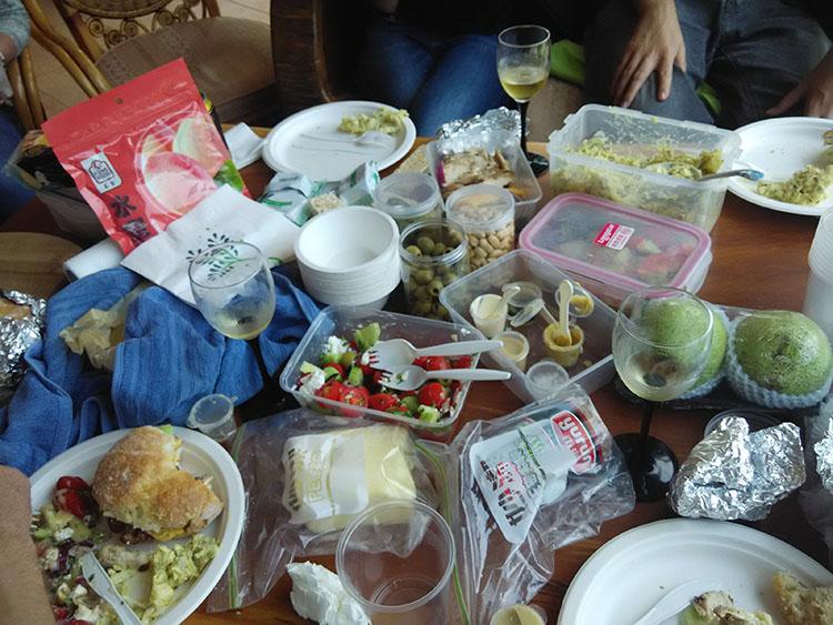 Bring a picnic!