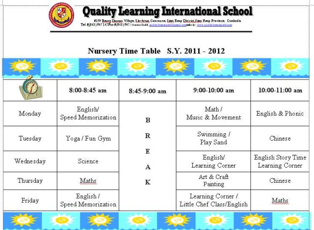 Create A New Calendar Event Schedule Event Calendar Smithsonian Institution Nursery Schedule Welcome To Qlis