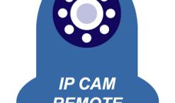 Cámra IP desde remoto