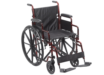 Airgo Ultralight Transport Wheelchair Best Transport 2018