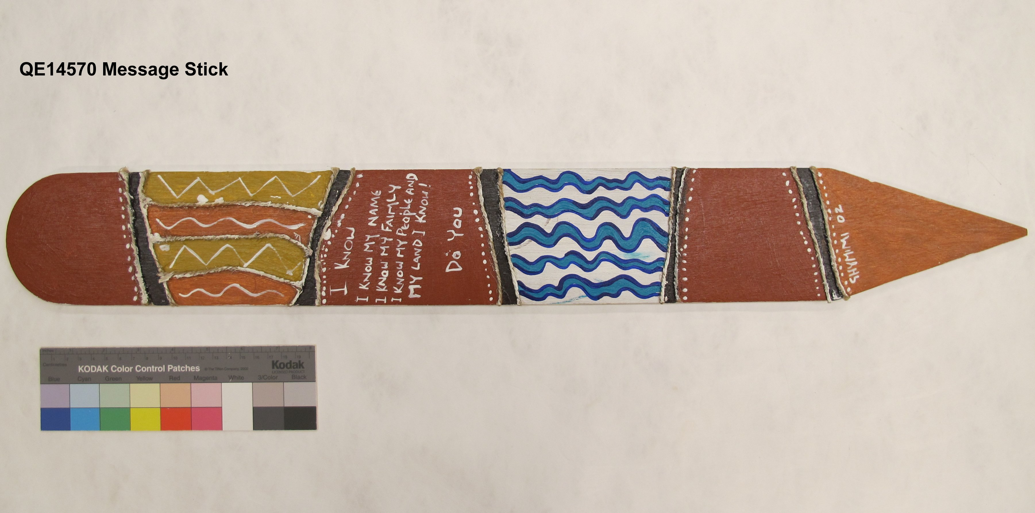 Childrens Rugs Australia Message Sticks Rich Ways Of Weaving Aboriginal Cultures