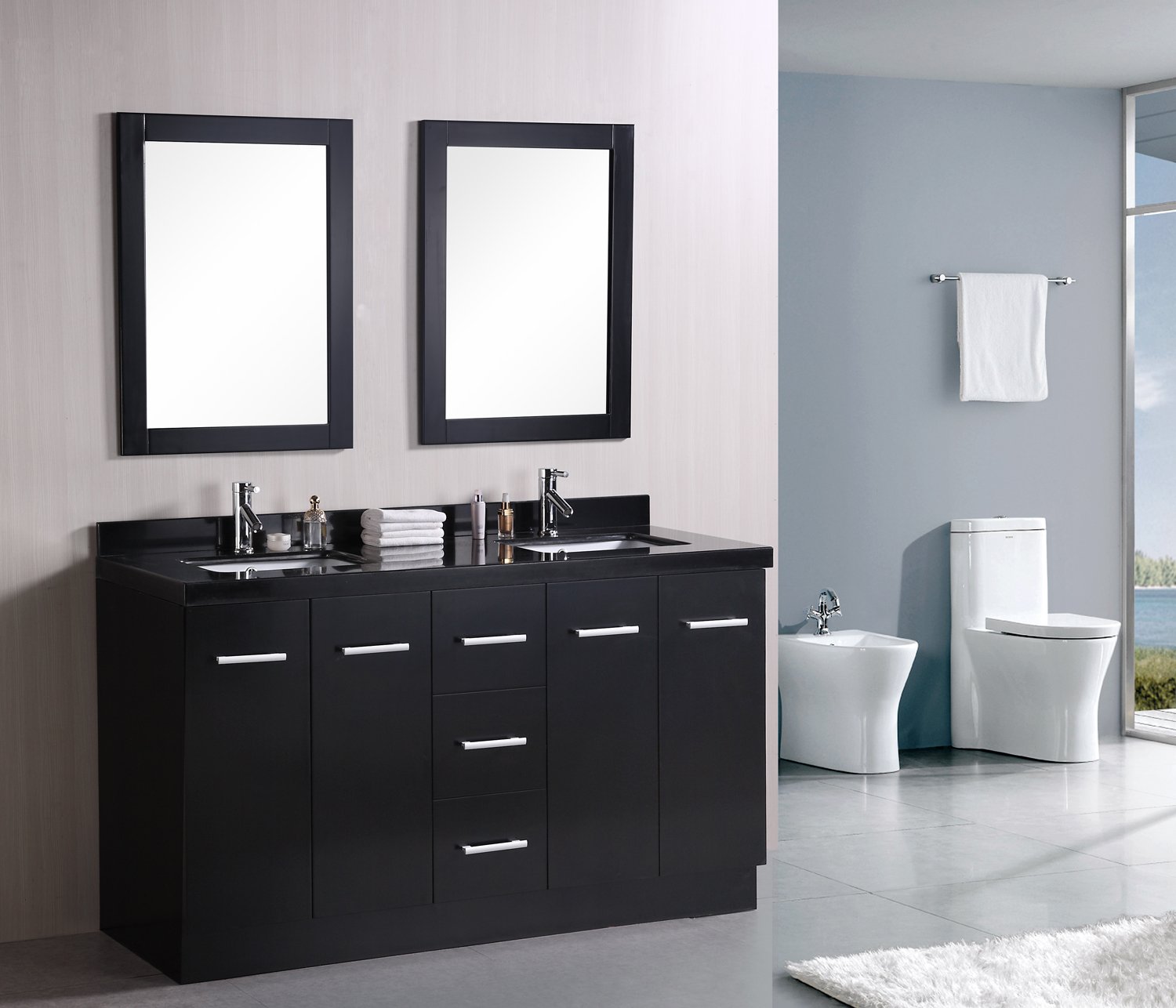 Bathroom Vanitiy 15 Must See Double Sink Bathroom Vanities In 2014 Qnud