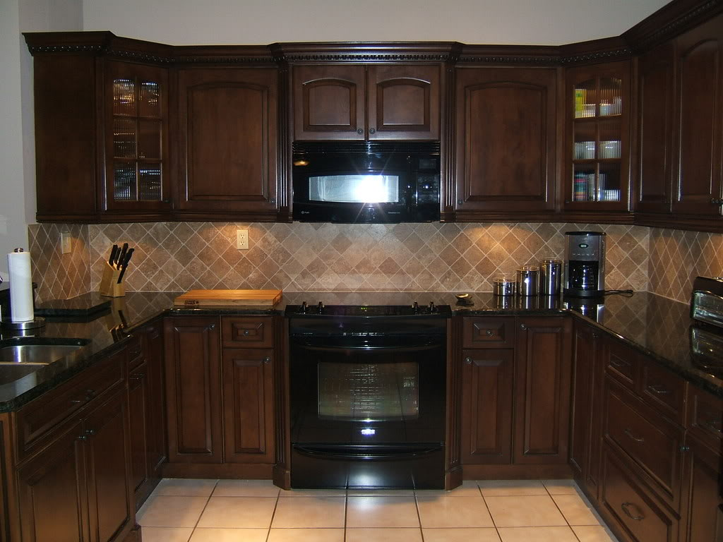 Kitchen Backsplash Tile 6257