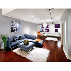 Small Crop Of Modern Living Room Light