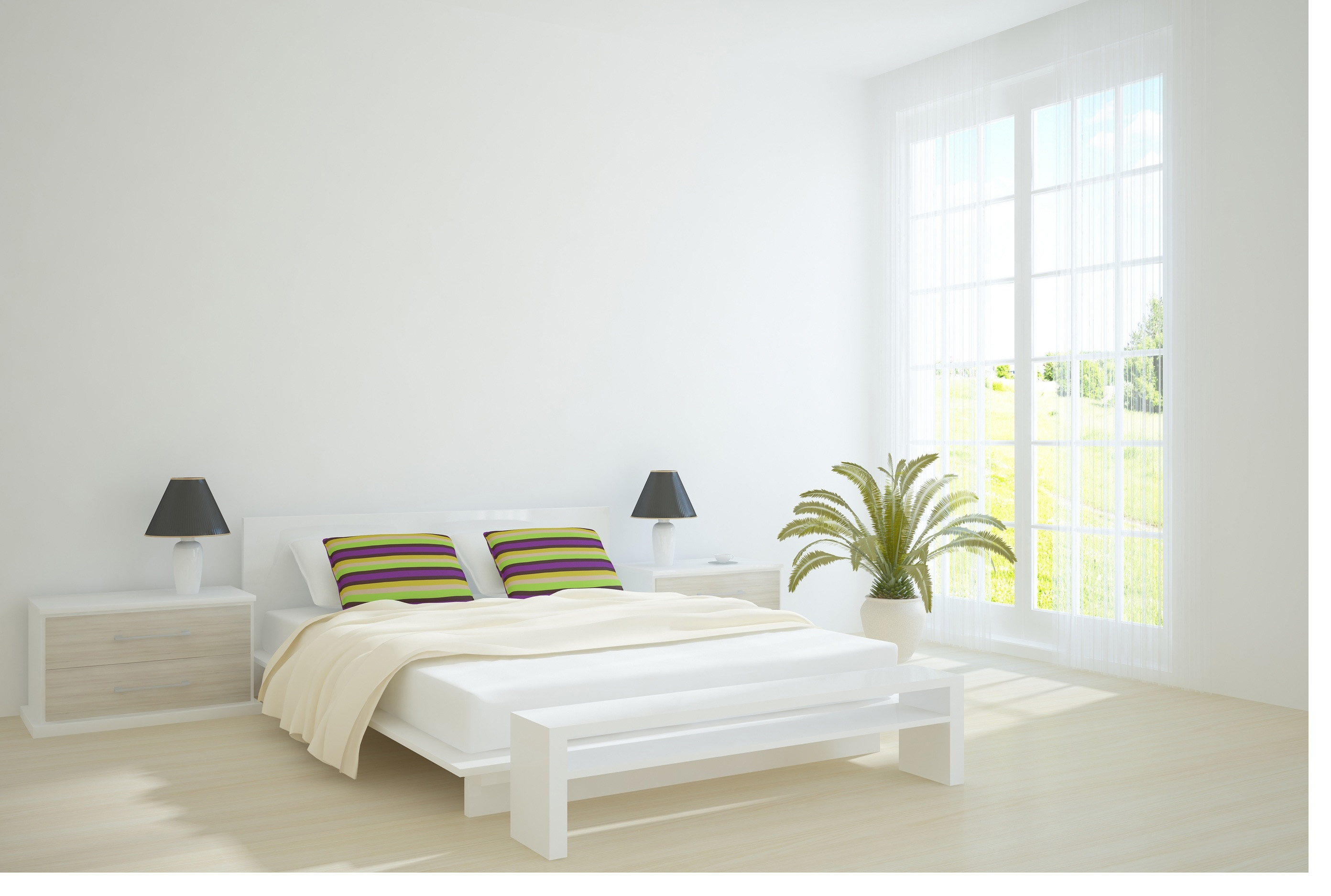 Bedroom White Background 21 Must See White Bedroom Ideas For 2014 Qnud