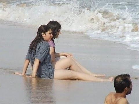 Why Don39t Indian Girls Walk Around The Beaches In India