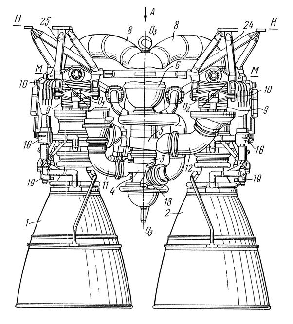 physics combustion engine diagram