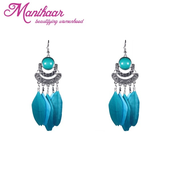 What are types of earrings?