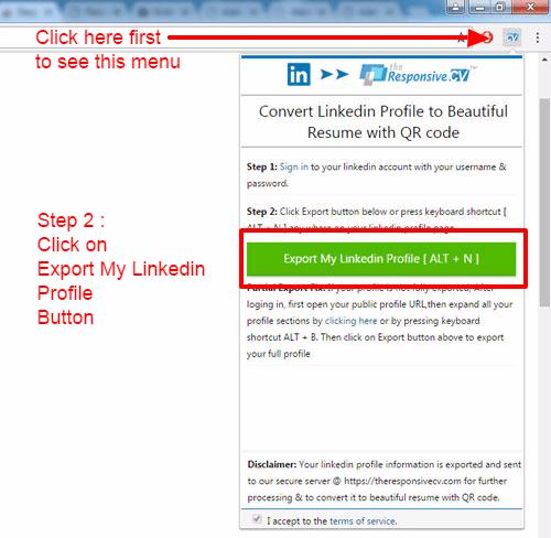 convert a pdf cv to word online