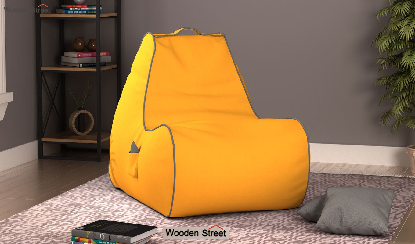 Yellow Sofa Online India What S The Best Site To Buy Bean Bags Online In India Quora