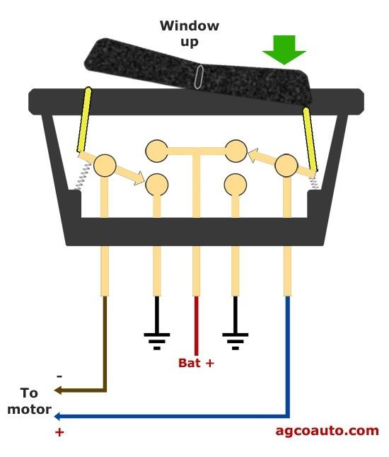 2004 f150 window switch wiring diagram