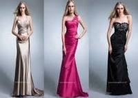 For a tall skinny girl, what style of prom dress would ...