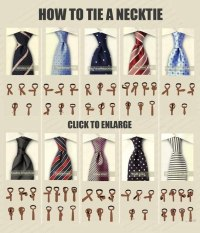 How to make a tie knot - Quora