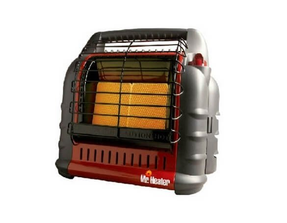 What Is The Safest Way Of Using Propane Heater Indoors
