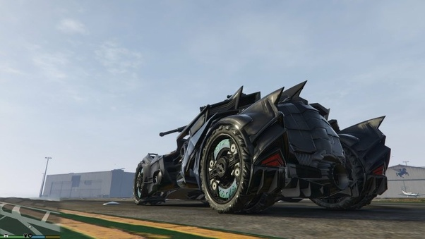The Incredible Hulk With Car Motor Wallpaper Which Is The Best Mod In Gta V Quora
