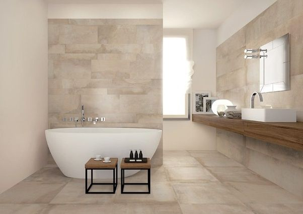 Badewannen Stopper Can I Mix And Match My Bathroom Tiles? - Quora