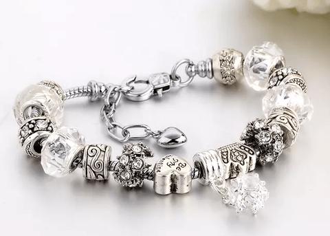 Why Are Pandora Bracelets So Expensive Quora