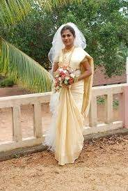 Cute Trendy Wallpapers Why All Indian Christian Brides Wear White Wedding Gowns