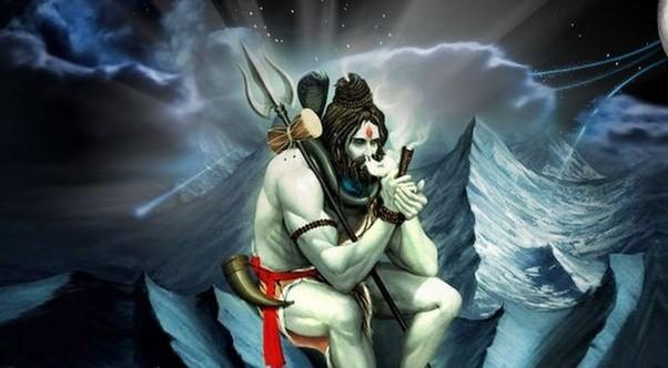 Shiva Chillum Hd Wallpaper Why Is Lord Shiva Often Depicted As Smoking Chillum